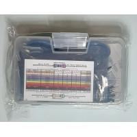 Kit Escolar 2 Arduino UNO R3