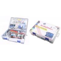 Starter Kit Arduino UNO R3 con Rfid y Motor Paso a Paso
