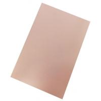 Placa Para PCB de una cara 150 x 100 x 1.6 mm