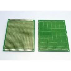 Placa Perforada para PCB de una cara 7 x 9 cm