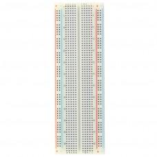 Protoboard Breadboard de 830 puntos