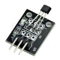 Módulo Sensor de Efecto Hall KY-003
