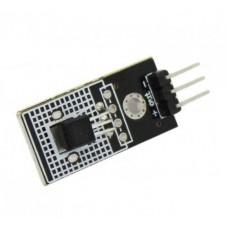 Módulo Sensor de Temperatura LM35
