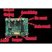 Sensor de Movimiento Infrarrojo (PIR) HC-SR501