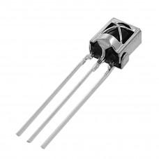 Sensor Receptor de Infrarrojo CHQ1838 (Pack de 5 Unidades)