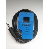 Medidor Sensor de Corriente AC de Núcleo Partido 100A SCT-013-000V