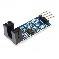 Sensor de velocidad infrarrojo FC-03