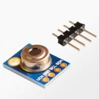 Sensor de Temperatura I2C Infrarrojo IR GY-906 MLX90614