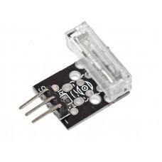 Módulo Sensor de Impacto, Golpe, Percusión