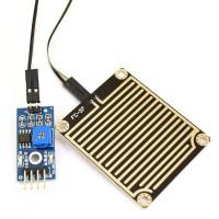 Módulo sensor de lluvia FC-37