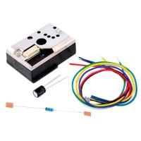 Sensor de Polución Compacto SHARP GP2Y1010AU0F