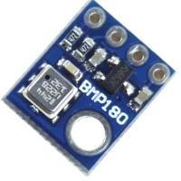 Sensor de Presión Barométrica BMP180 i2c