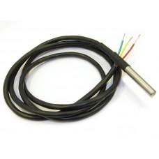Sensor sonda de temperatura Ds18b20