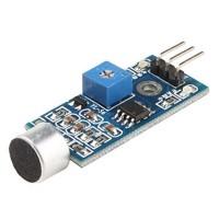 Módulo Sensor de Sonido y Voz FC-04