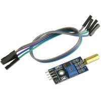 Módulo Sensor de Inclinación 3.3 - 5V Tilt Switch