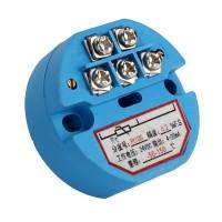 Transmisor PT100 (RTD) 4-20mA 2 hilos -50 a 150 °C