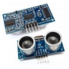 Sensor de Distancia Ultrasónico HC-SR05 (HY-SRF05)