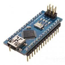 Arduino Nano 3.0 Con Los Pines Soldados