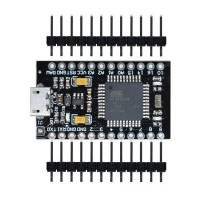 Arduino Pro Micro ATmega32U4-AU 3.3V-8Mhz