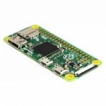 Raspberry PI Zero V1.3 Camera Version