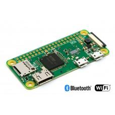 Raspberry PI Zero versión W