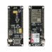 Placa con ESP32 y Módem SIM800L Integrado