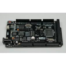 Wemos Mega Atmega2560 con Wifi ESP8266