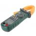 Amperímetro y Multitester de Tenaza para AC y DC Mastech MS2108A