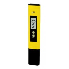 Medidor de PH Digital con Calibración Automática