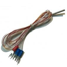 Sensor RTD PT100 de 3 Hilos