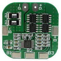 BMS 4S 20A Para Baterías de Litio