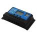 Regulador De Carga Solar Digital 12V 24V 10A
