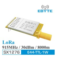 Módulo LoRa 915Mhz 1W UART TTL