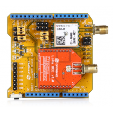 LoRa GPS Shield para Arduino 915Mhz