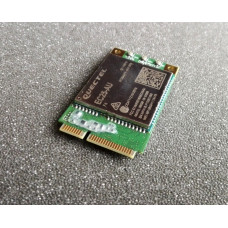 Módulo 4G LTE Quectel EC25 Mini PCIe