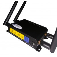 Router Industrial 3G/4G LTE VPN