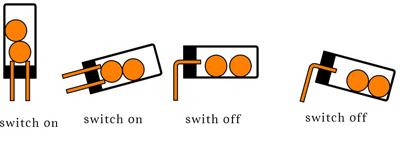sensor tilt mechatronicstore